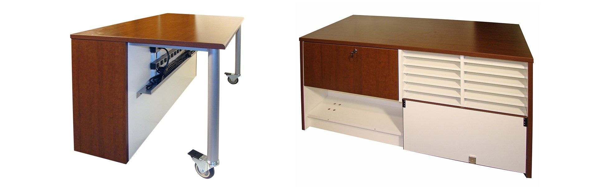 Evolutions Charging Desk