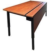 CFCeducational Steel Base Desk 6000T-526