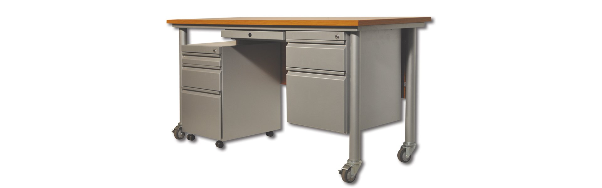 Corilam Teachers Desk