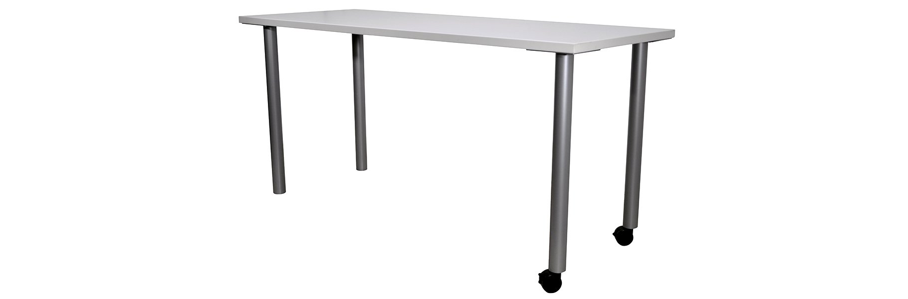 Corilam 628 Tubular Leg Table
