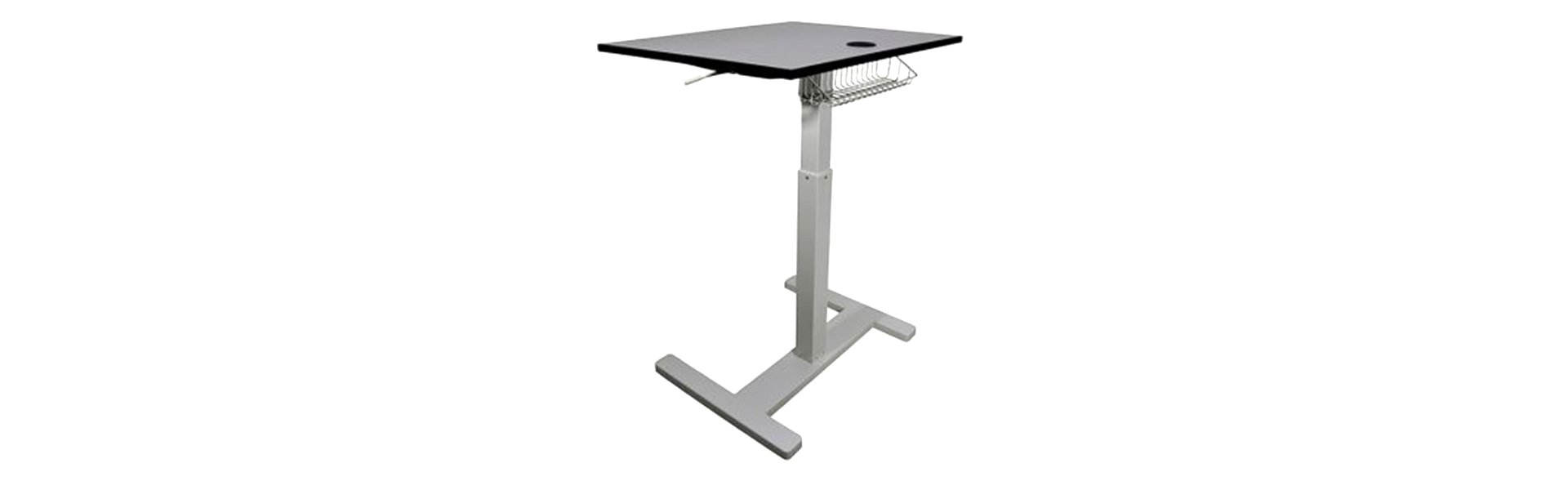 CFC Educational 647 Sit to Stand Table