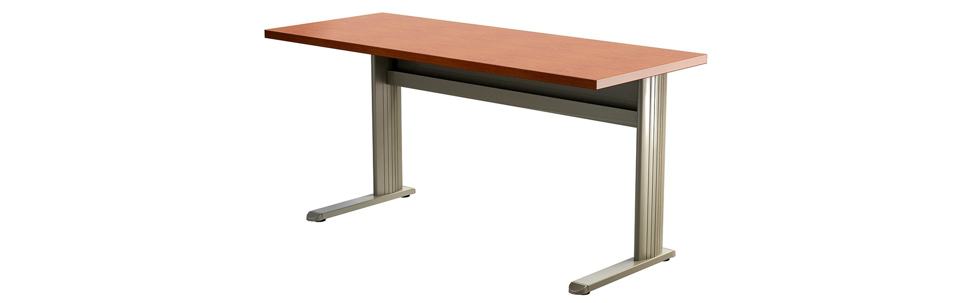 CFC Educational 516-M Desk with Modesty