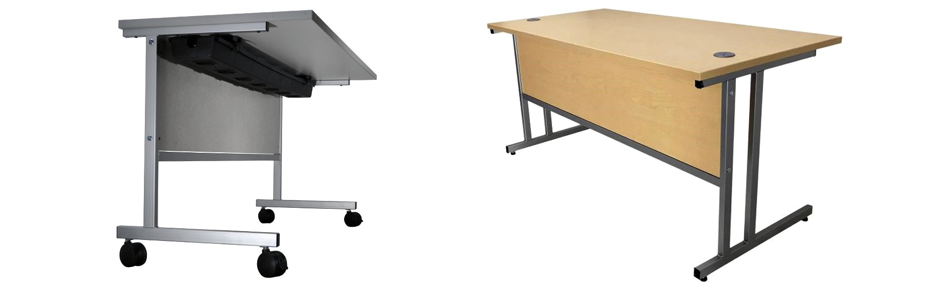 CFC Educational 519 - 521 Tables