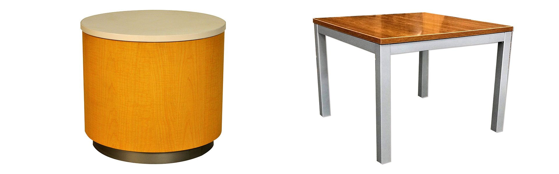 CFC Educational End Tables
